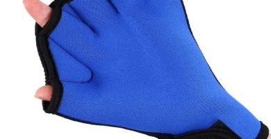 guantes natacion neopreno